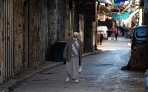 Фото:Majdi Mohammed / AP