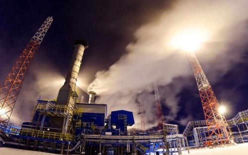 Фото: Газпром / Global Look Press