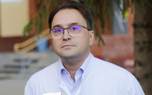 Александр Сабаев