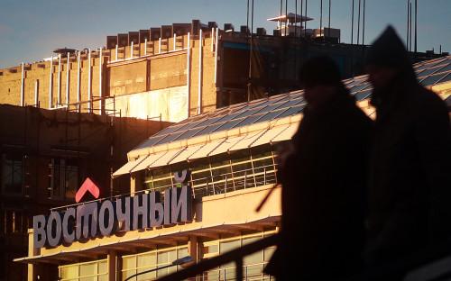 Baring Vostok попытался арестовать активы Аветисяна в Италии