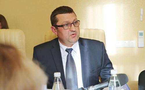 Александр Акшатин