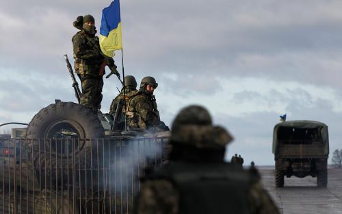 Фото:Сергей Чузавков / AP
