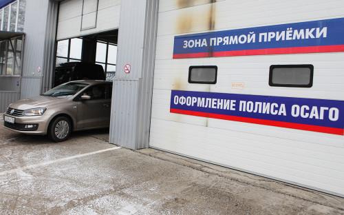 Фото: Денис Абрамов / РИА Новости