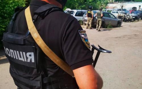 Фото: police.polt / Facebook