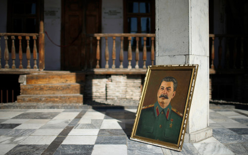 Фото:David Mdzinarishvili / Reuters