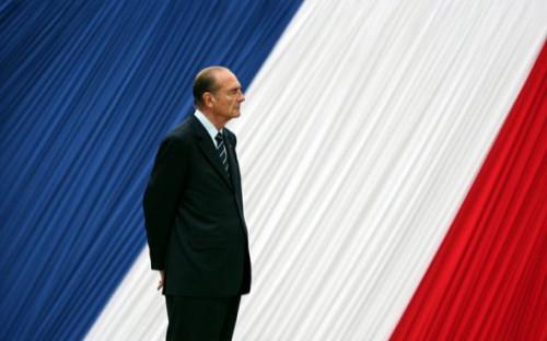 Бывшего президента Франции Жака Ширака похоронили в Париже