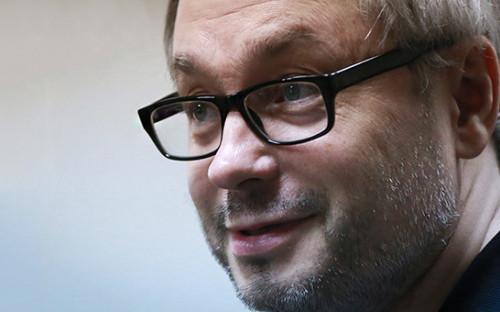 Глеб Фетисов—экс-сенатор ибывший владелец «Моего Банка»