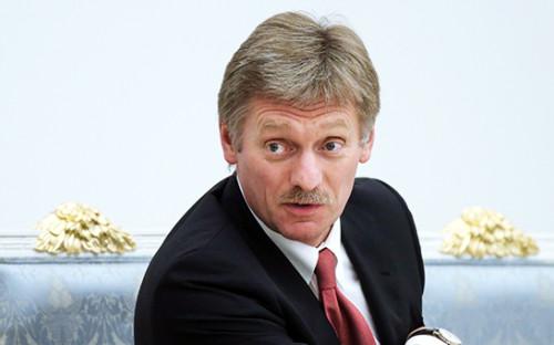 <p>Дмитрий Песков</p>  <p></p>
