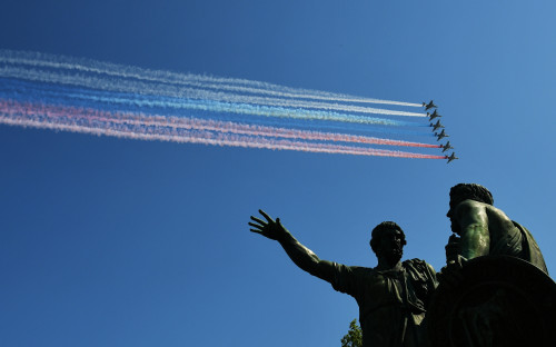 Фото: Александр Вильф / РИА Нововсти