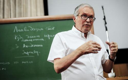Верховный суд поддержал А1 в споре с академиком за акции оборонного бюро