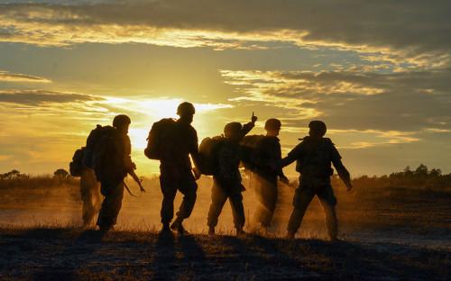 Фото:U.S. Army / Flickr