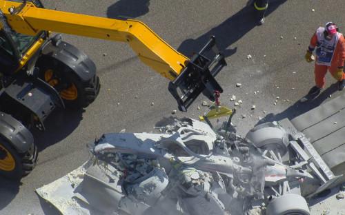 Фото: пресс-служба «Формулы-2»