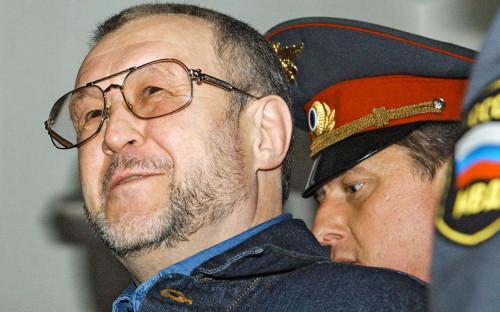 Вячеслав Иваньков