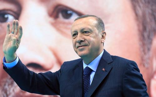 Реджеп Эрдоган объявил о новой операции против курдов. 13 января 2018 года