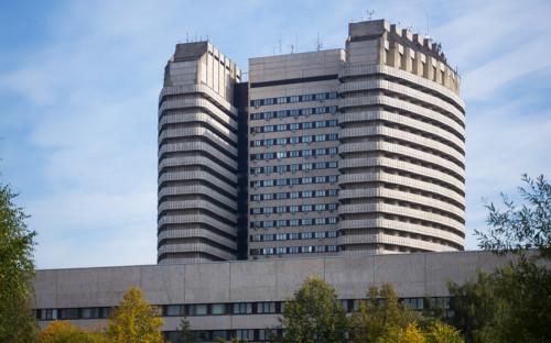 <p>Онкологический научный центр им. Н.Н.Блохина</p>