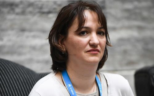 Наталья Чабан