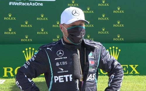 Фото: пресс-служба «Формулы-1»