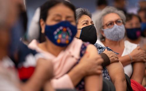 Фото:Hector Vivas / Getty Images