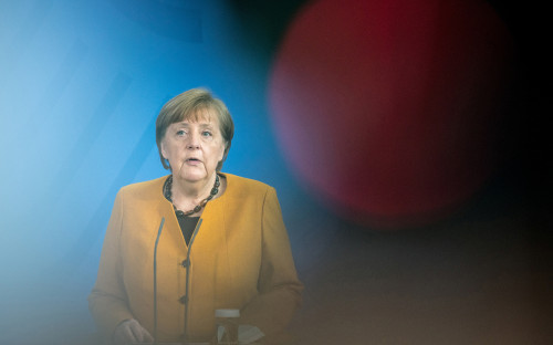 Германия разрешила въезд только с отрицательным тестом на коронавирус