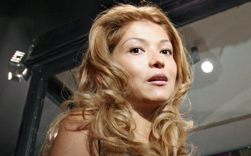 <p>Гульнара Каримова</p>  <p></p>