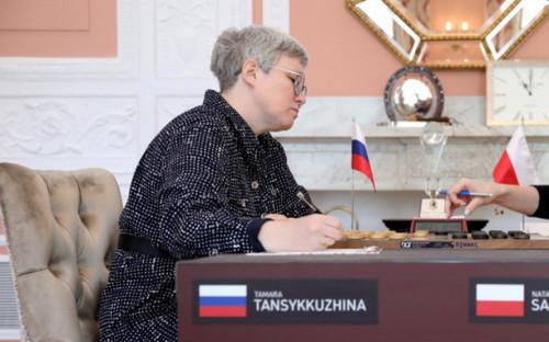 Фото: Тамара Тансыккужина (слева) (Фото: ТАСС)