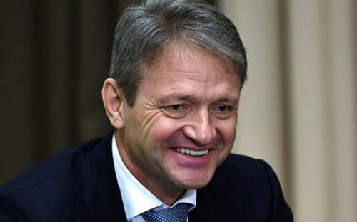 <p>Александр Ткачев</p>  <p></p>