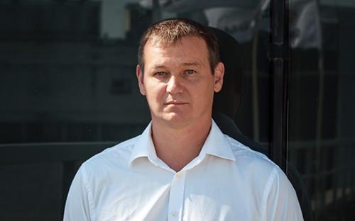 Руководитель инвестхолдинга «Финам» Виктор Ремша