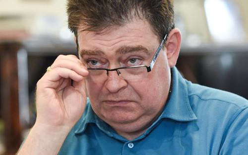 Вадим Варшавский