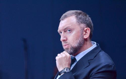ОлегДерипаска