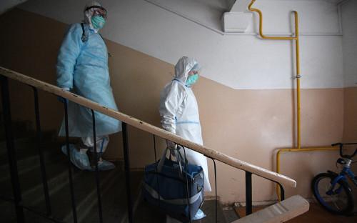 В Британии выявили несколько случаев нового штамма коронавируса