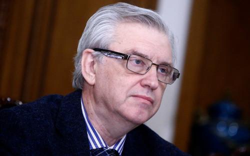 Литературный секретарь премии «Русский Букер» Игорь Шайтанов
