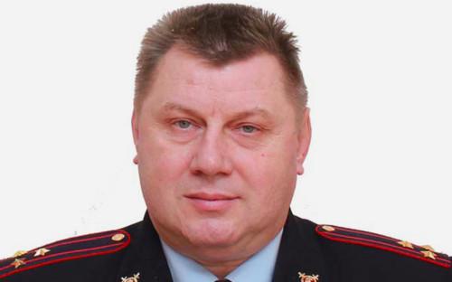 Игорь Хвенько