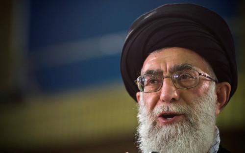 Фото:Morteza Nikoubazl / File Photo / Reuters