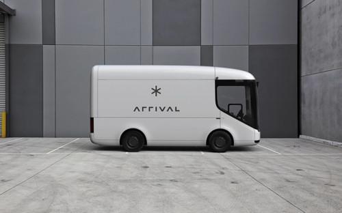Фото:Arrival