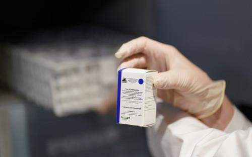 В Австрии смягчили ограничения из-за коронавируса