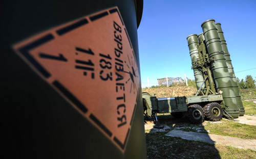 Германия планирует повысить военные расходы до 2% от ВВП