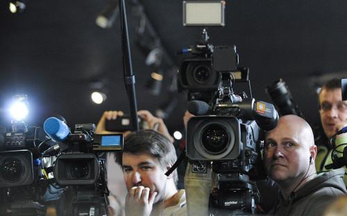 Фото:Jaap Arriens / Zuma / ТАСС