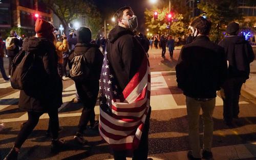 Фото:Jacquelyn Martin / AP