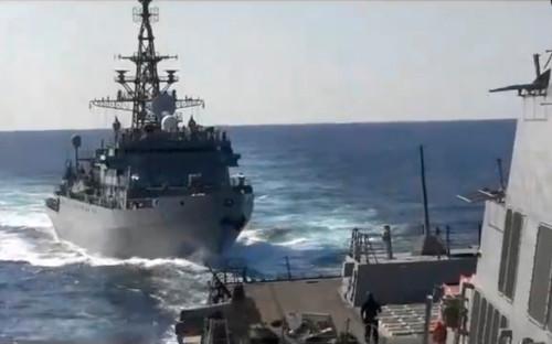 Фото:U.S. 5th Fleet / AP