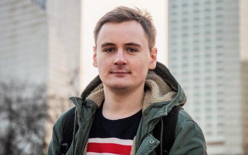 Степан Путило