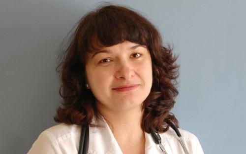 <p>Елена Мисюрина</p>  <p></p>