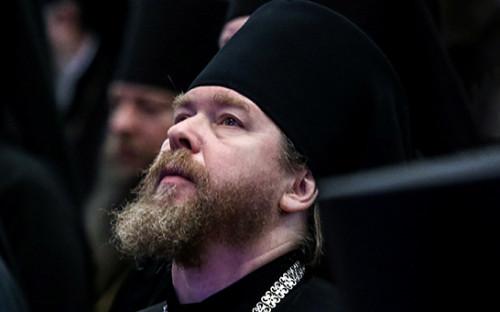Епископ Егорьевский Тихон Шевкунов