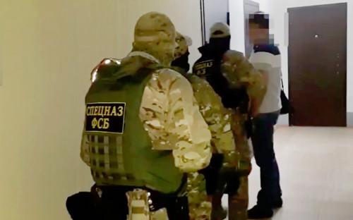 Задержание участников запрещенной в РФ ячейки международной экстремистской организации «Таблиги Джамаат»