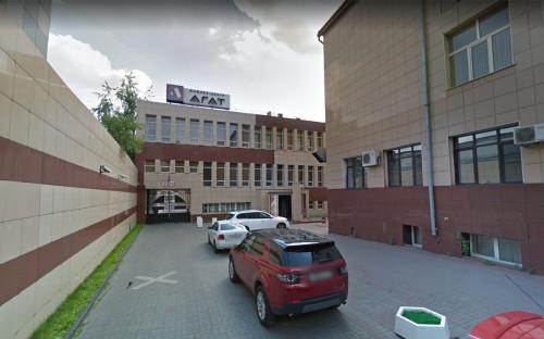 Фото:сервис Google Street View