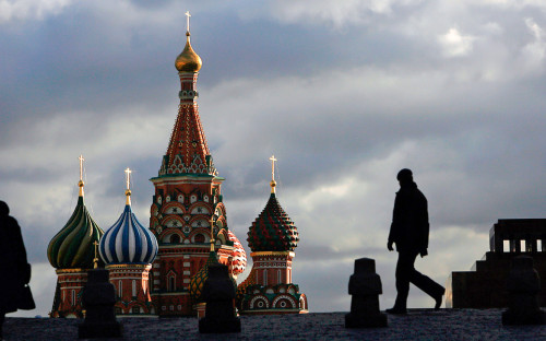 Фото: Денис Синяков / Reuters