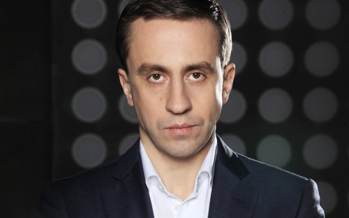 Основатель Waves Platform Александр Иванов