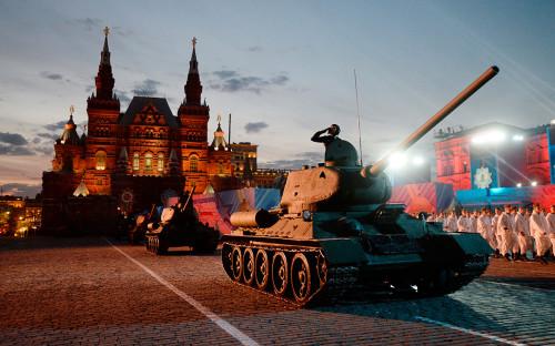Фото:Host photo agency / РИА Новости / Getty Images
