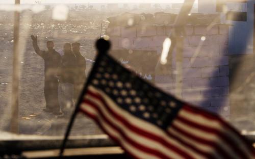 عکس: لوکاس جکسون / AP