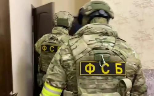 Фото:ФСБ РФ / РИА Новости
