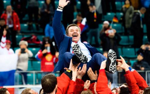 Фото: JOEL MARKLUND/imago sportfotodienst